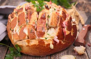recette du pain perdu au beaufort
