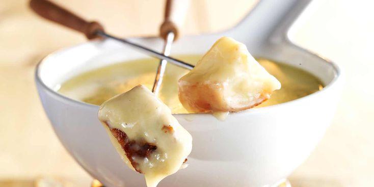 Recette fondue Savoyarde