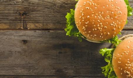 recette burger savoyard